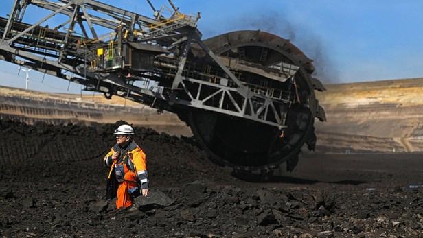 Le charbon saccage l'environnement et la vie en Russie