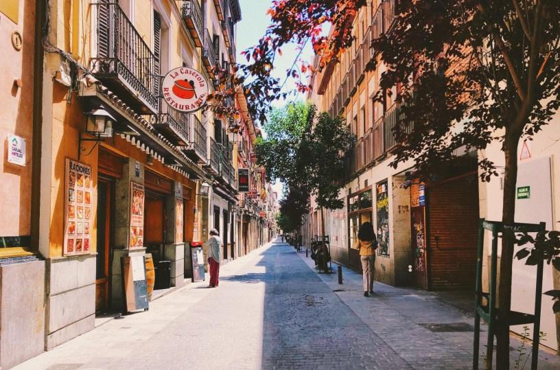 Les expats plébiscitent les villes espagnoles
