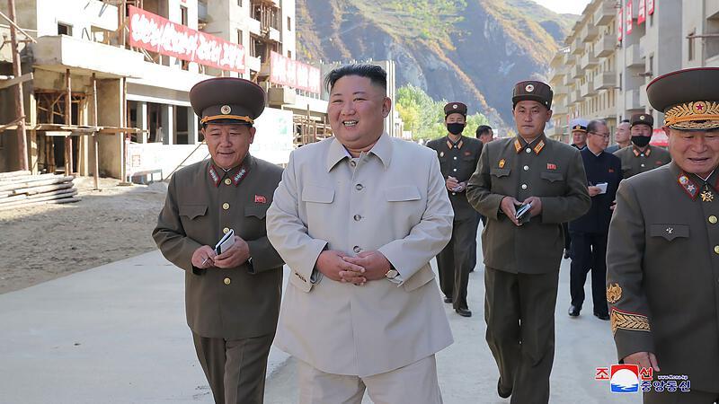 Corée du Nord : exécuté devant les enfants