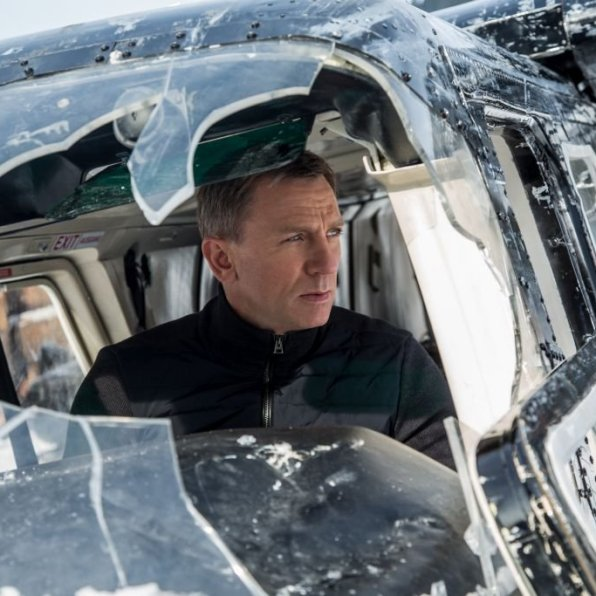 Austria-James-Bond