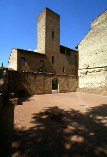 Tuscany 14-Certaldo