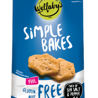 Wellaby's Simple Bakes