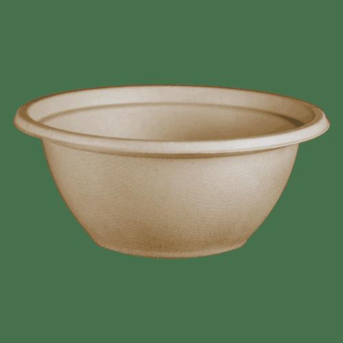 Fiber Bowls + Lids