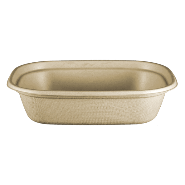 Paper Takeout food containers with lids