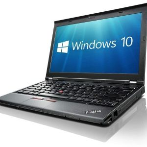 Lenovo Thinkpad x230 12,5″ i5 3320M, 4GB, SSD 180GB, A+