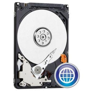 Disco Duro HDD 2.5″ 500GB Western Digital / Seagate