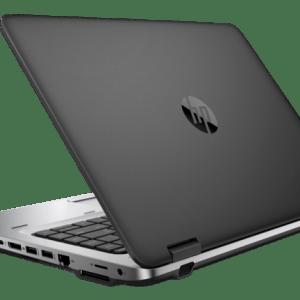 HP ProBook 640 G1 i3 4000M, 4GB, HDD 320GB, A