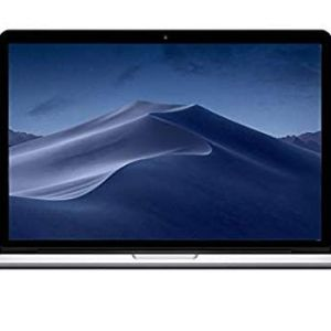 Apple MacBook Pro Retina 13″ i5 2,6GHz, RAM 8GB, SSD 256GB, 2014, A+