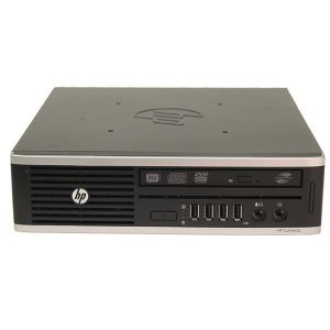 HP Compaq Elite 8200 USFF i5 2400S, 4GB, HDD 320GB