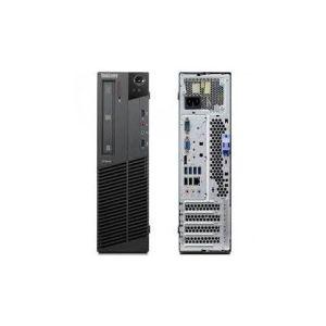 Lenovo Thinkcentre M81 SFF, I3 2120, 4GB, HDD 250GB, A+