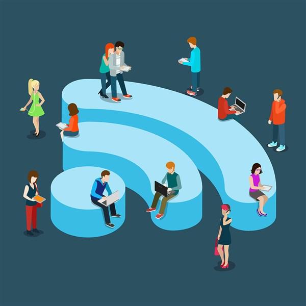 WiFi4EU: Οι ελληνικοί δήμοι, που θα προσφέρουν δωρεάν ασύρματο ...
