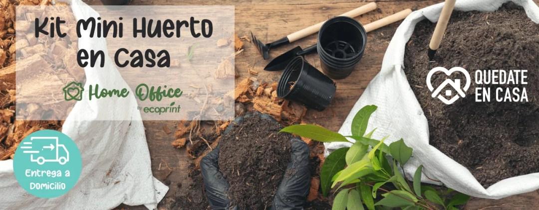 mini huerto urbano lima peru kit de siembra ecoprint delivery