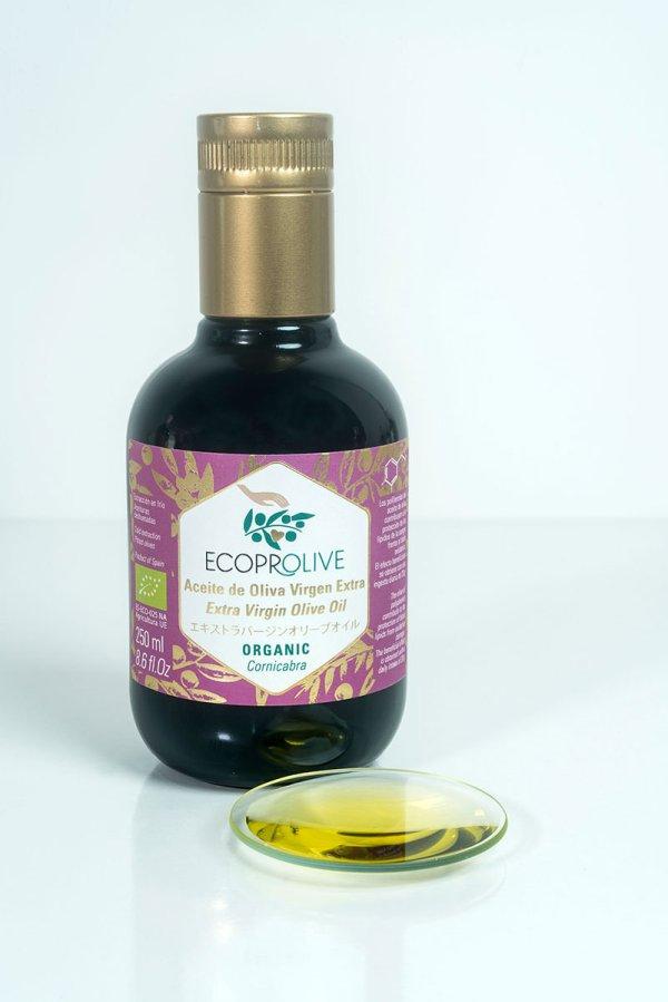 AOVE Cornicabra 250 ml - Ecoprolive
