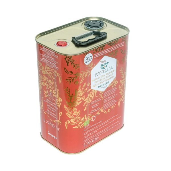 AOVE Coupage lata 3 litros - Ecoprolive