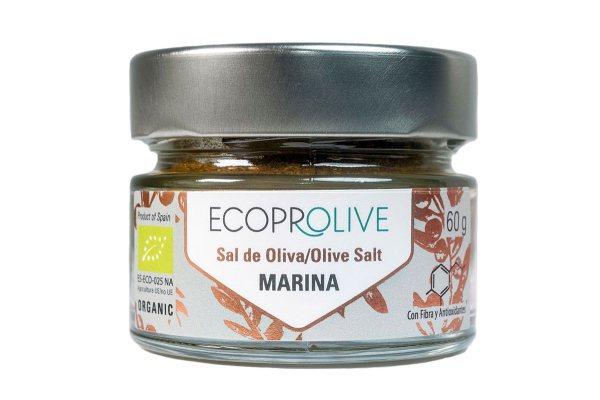 Condimentos de Oliva MARINA - Ecoprolive