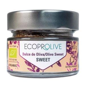 Condimentos de Oliva SWEET - Ecoprolive