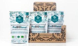 Fibra prebiotica - PreBIOfenol - Ecoprolive