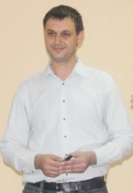 Алексей Утешев Оріль-лідер МХП