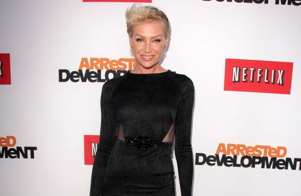 Portia De Rossi On How Easy It Is To Be Vegan : Ecorazzi