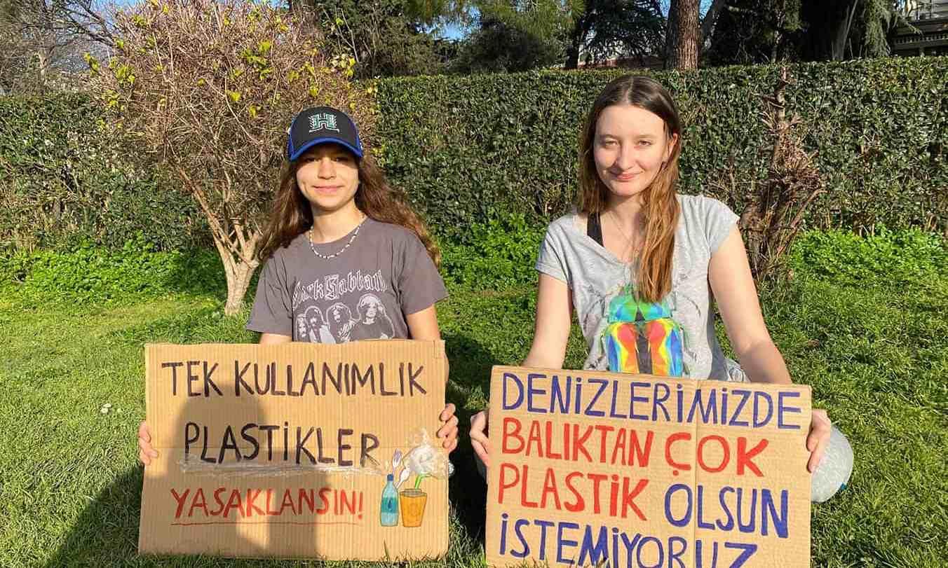 Plastiksiz Tüketim