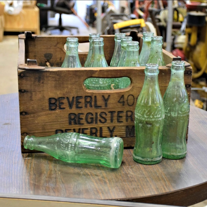 Vintage, Antique And Cool Relics In Jacksonville, Fla