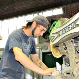 Grading Hardwood Lumber