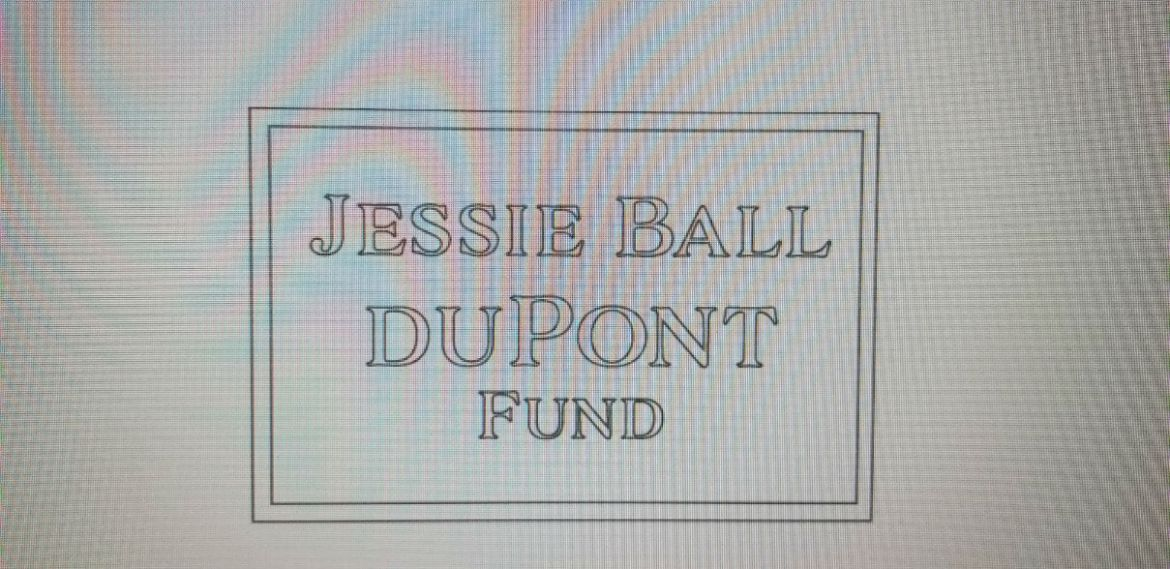 Jessie Ball Dupont Fund image