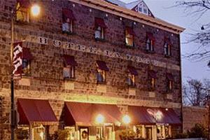 Hotel LaRose