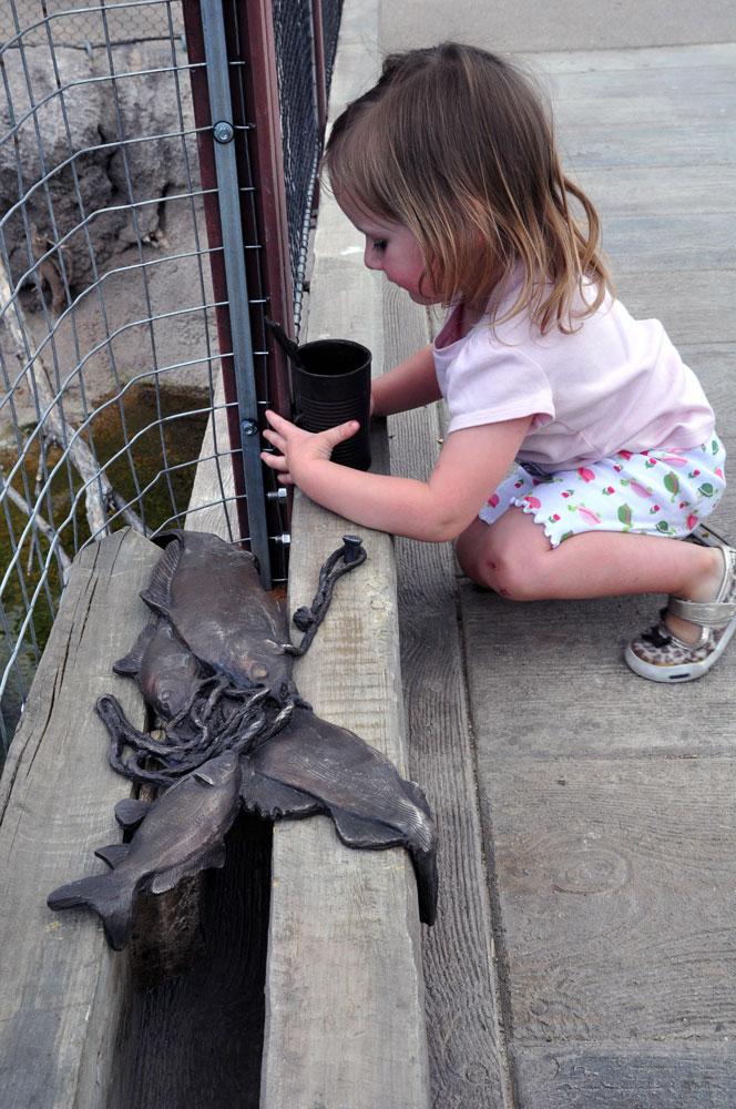 sculpture-girl