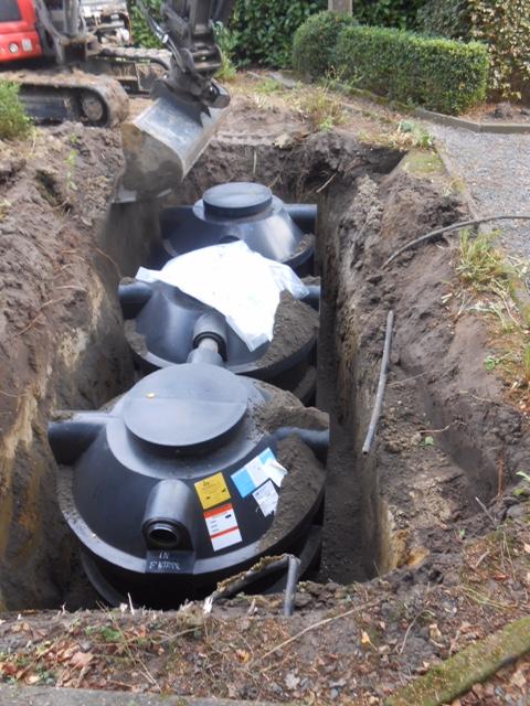 Afvalwater zuivering 3