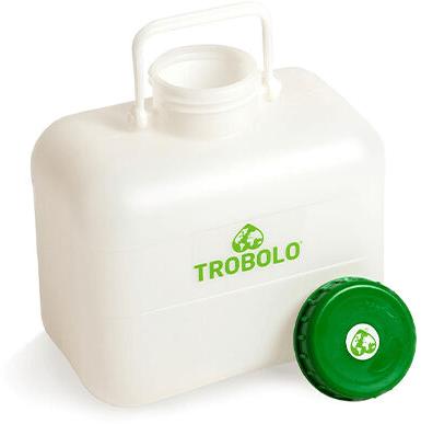 Trobolo® urine opvangtank 3