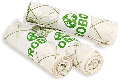 zaagsel + 3 afbreekbare zakken