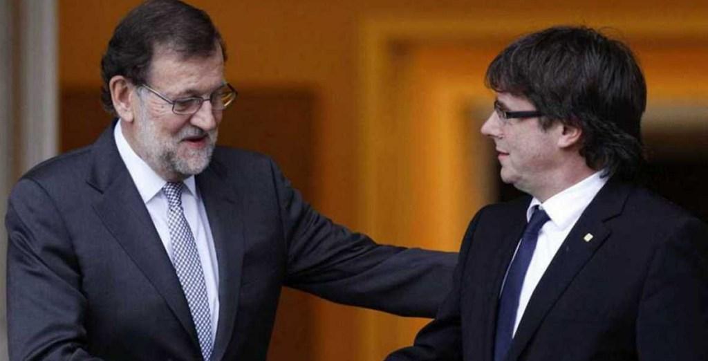 cataluña y el pp