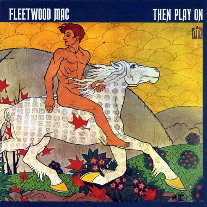 ¿Qué estáis escuchando ahora? XxxFleetwood_Mac-Then_Play_On-Frontal