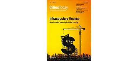 New evidence-based platform to unlock further funds for cities - Cities Today on resilience.io