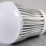 Strom sparen und Umwelt schonen mit LED Lampen