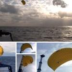 Skysails: Innovative Windantriebe für die Schifffahrt