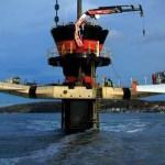SeaGen produziert Strom aus Tidenfließkraft