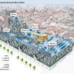 Solarkraftwerk Bahnhof Wien Mitte wird von Bürgern finanziert