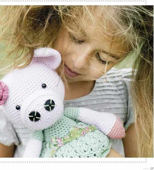 Adorables muñecos de amigurumi_03