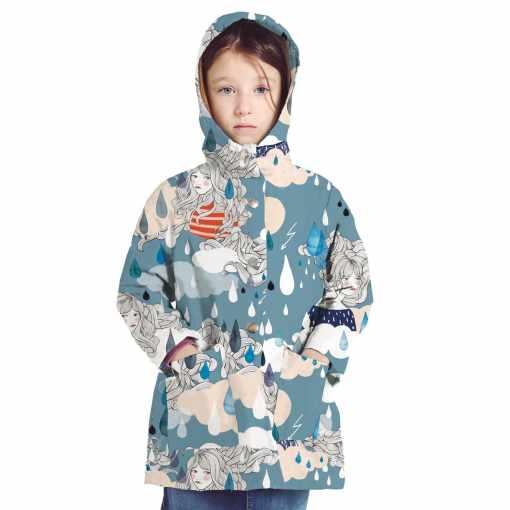 Waterproof niño