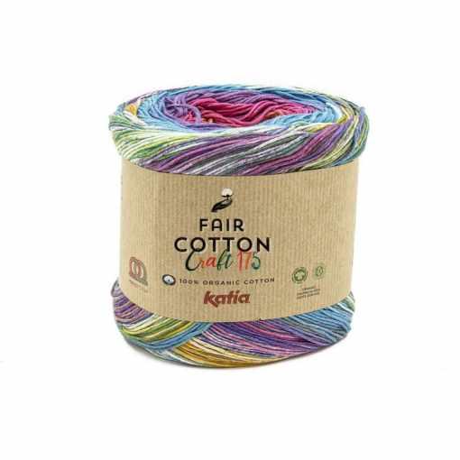 fair cotton craft 175