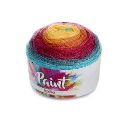 lana-hilo-paint-tejer-acrilico-lana-azul-amarillo-naranja-rosa-verde-otono-invierno-katia-65-fhd