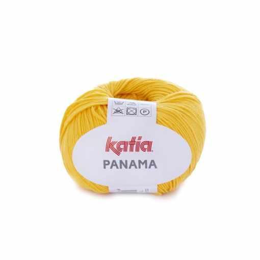 lana-hilo-panama-tejer-algodon-amarillo-brillante-primavera-verano-katia-71-fhd