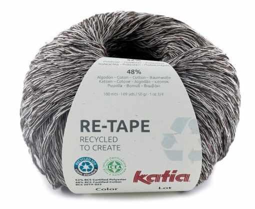 lana-hilo-retape-tejer-poliester-reciclado-de-botellas-de-plastico-algodon-marron-primavera-verano-katia-200-fhd