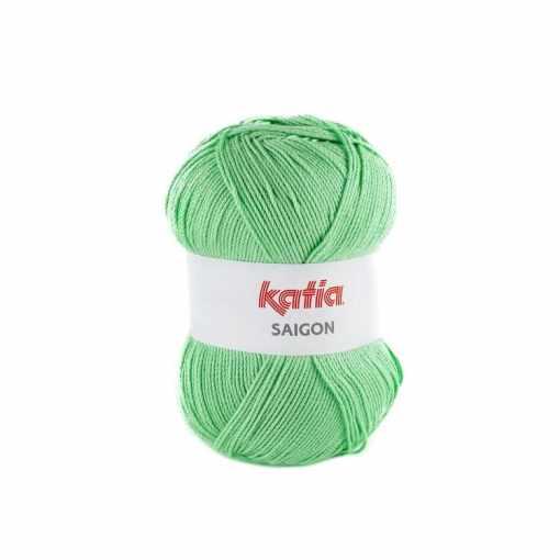 lana-hilo-saigon-tejer-acrilico-verde-claro-primavera-verano-katia-42-fhd