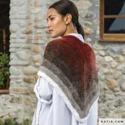 patron-tejer-punto-ganchillo-mujer-chal-otono-invierno-katia-8032-410-g
