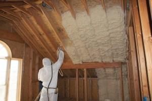 Spray Foam Insulation Contractors