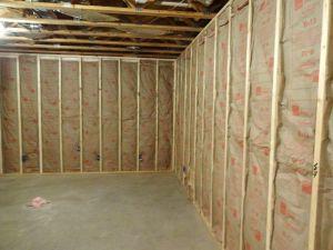 Basement Insulation Toronto