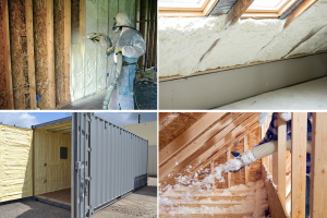 Eco Spray Insulation Services